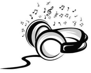 headphone sketch