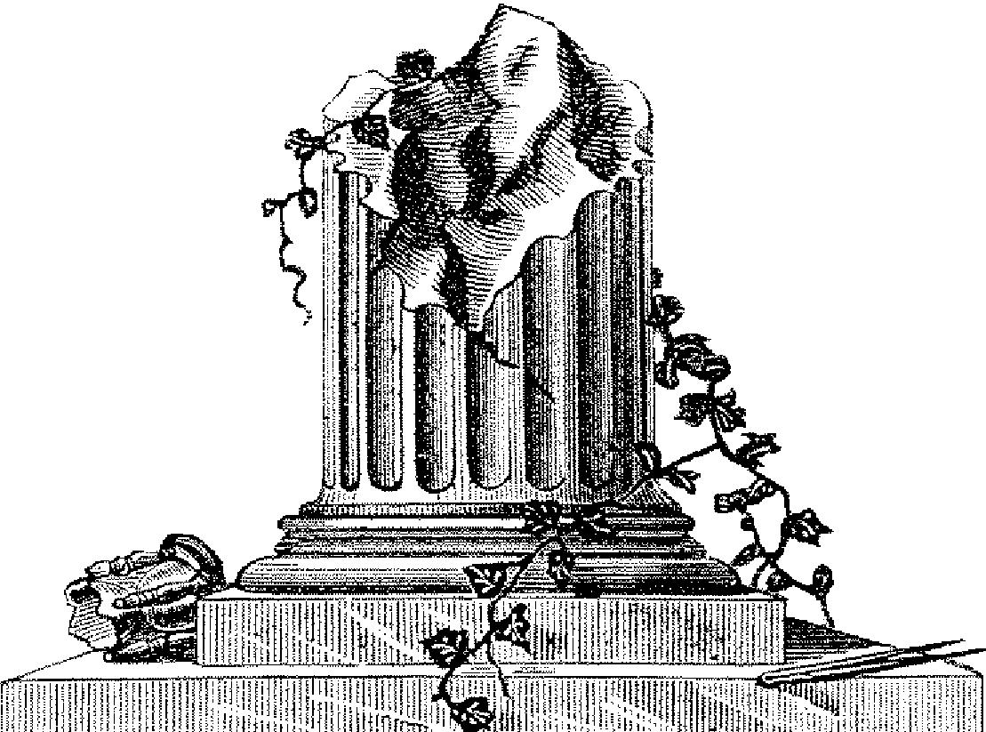 column-drawing-broken-column-1